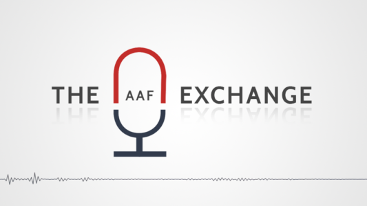 AAF Exchange episode 20